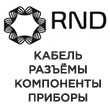 RND- новый бренд в каталоге ELFA DISTRELEC