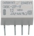 G6K-2P-Y 12VDC