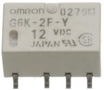 G6K-2F-Y 12VDC