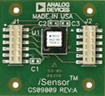 ADIS16080/PCBZ