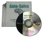 AUTO-SOLVE CD ROM